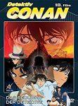 Detektiv Conan: Der 10. Kinofilm diesen Freitag im deutschen TV
