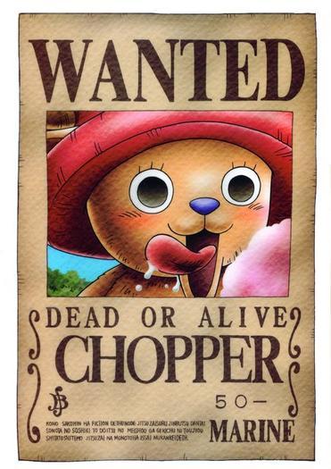 chopper kopfgeld