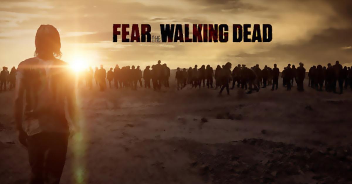 Fear The Walking Dead Free Tv Deutschland