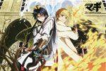 Magi: The Labyrinth of Magic – ProSieben Maxx zeigt neue Anime-Serie
