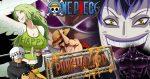One Piece: Punk Hazard Arc auf ProSieben Maxx