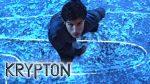 Krypton: Neue Serie ging gestern an den Start