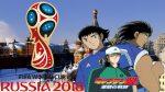 Capitain Tsubasa: Passend zur Fußball-WM 2018 zurück