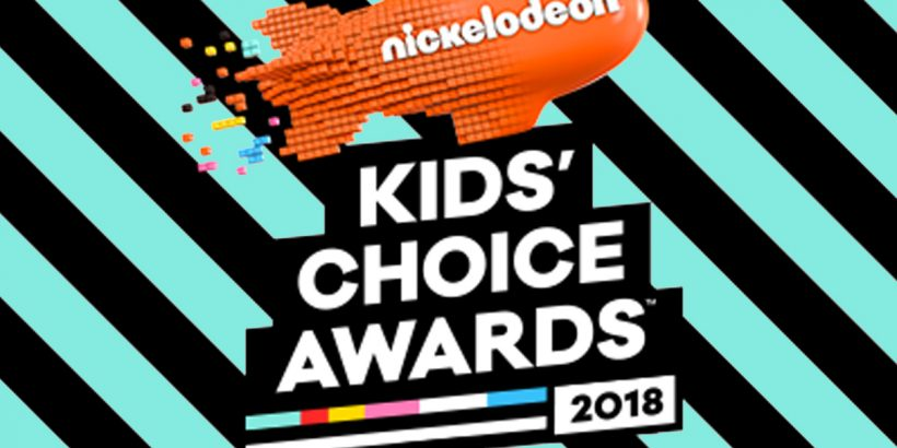 Kid's Choice Awards 2018 mit John Cena