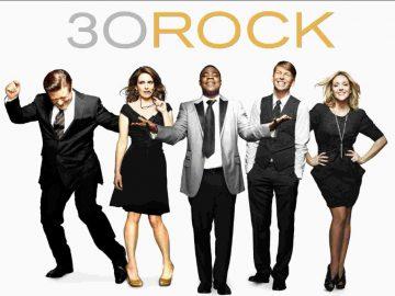 30 rock comeback