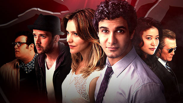 Serien Stream Scorpion Staffel 4
