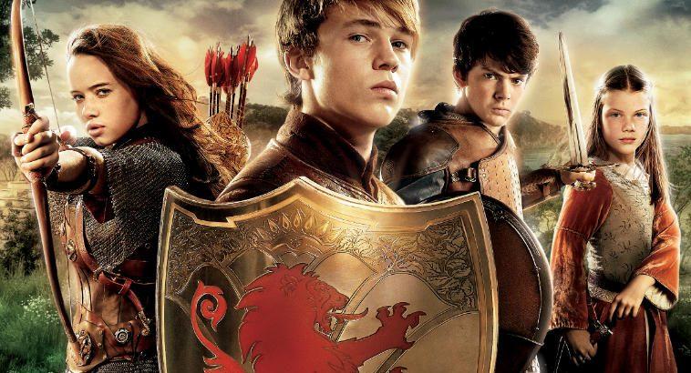 Die Chroniken Von Narnia 4 Ist Es 2019 Endlich Soweit Beste