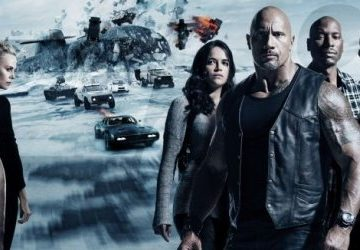 fast and the furious serie