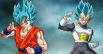Dragon Ball Super: Ist Vegeta nun stärker als Goku?