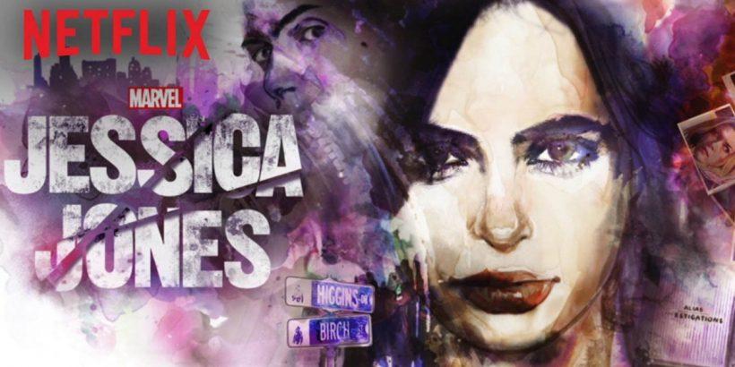 Beste-Serien - Jessica Jones