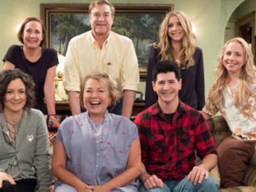 Beste-Serien - Roseanne - Neue Folgen