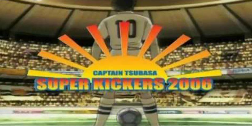 Beste-Serien - Super Kickers 2006 - Tsubasa