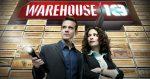 Warehouse 13 wieder im Free TV