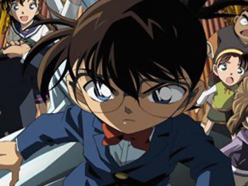 Detektiv Conan – Die Partitur des Grauens