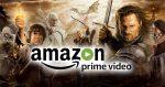 Herr der Ringe als Serie auf Amazon