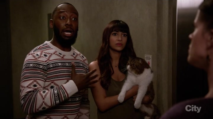 new girl review