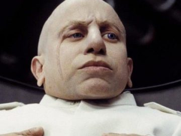 austin powers mini me verne troyer