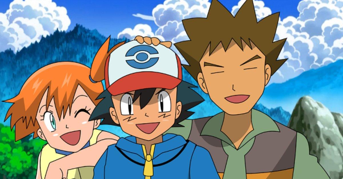 Pokemon Staffel 20