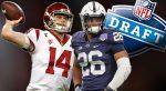 NFL Draft: Heute Nacht live auf ProSieben Maxx