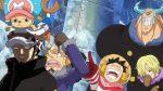 One Piece Folge: 594