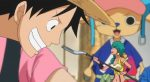 One Piece Folge 589: Unsere Review