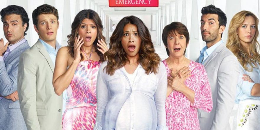 jane the virgin ende