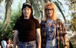 Sonntaghighlight: Wayne's World auf Tele5