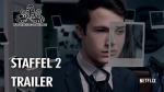 13 Reason Why: Erster Teaser Trailer zur zweiten Staffel enthüllt Starttermin