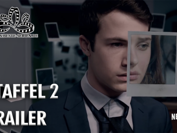 13 reason why staffel 2 trailer