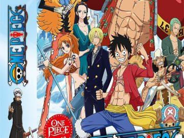 One Piece: TV-Serie Box Vol. 19