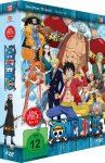 One Piece: TV-Serie Box Vol. 19 erscheint in Deutschland