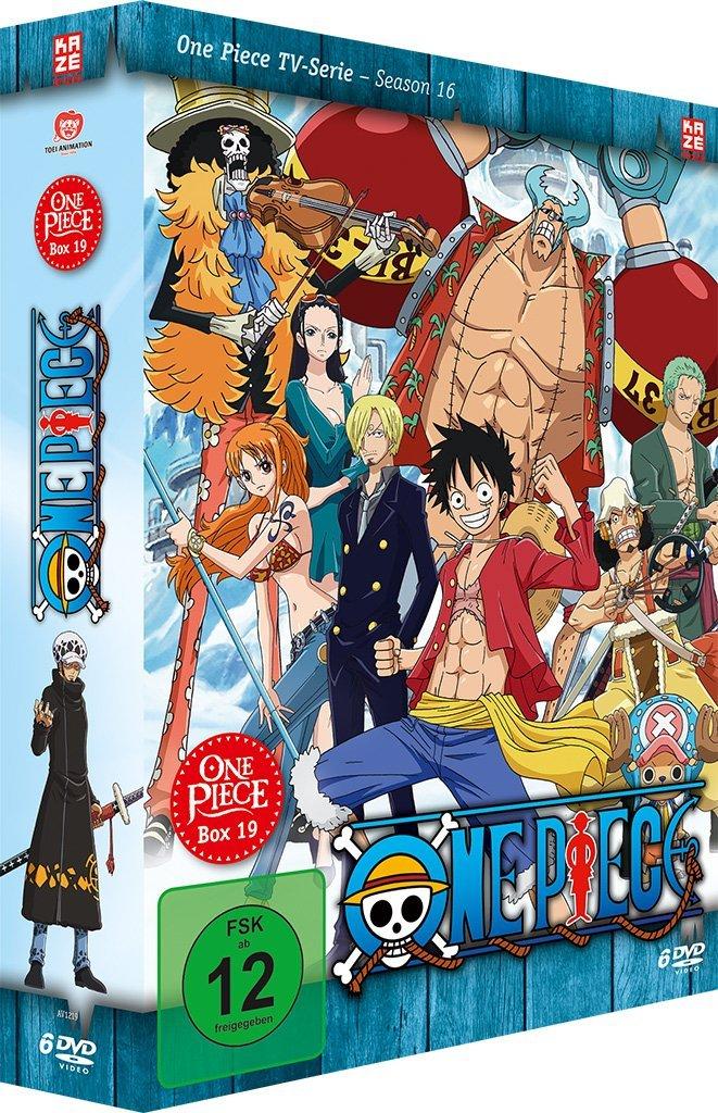 One Piece Deutschland