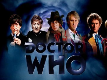doctor who classic