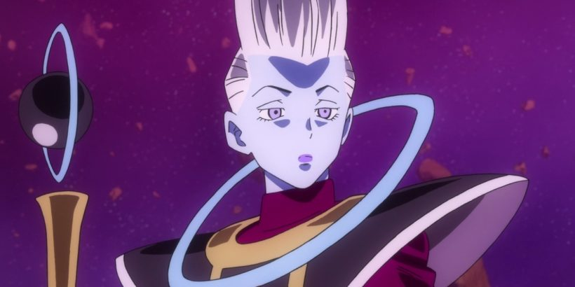 whis dragonball super