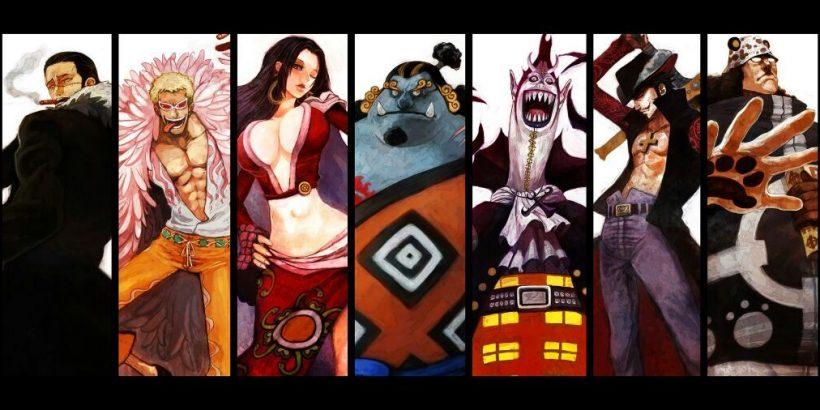 7 samurai der meere