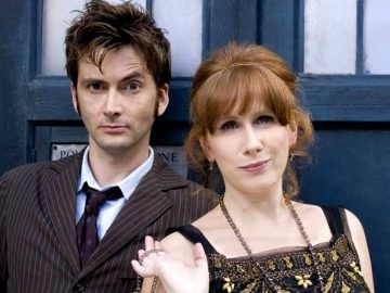 david tennant catherine tate