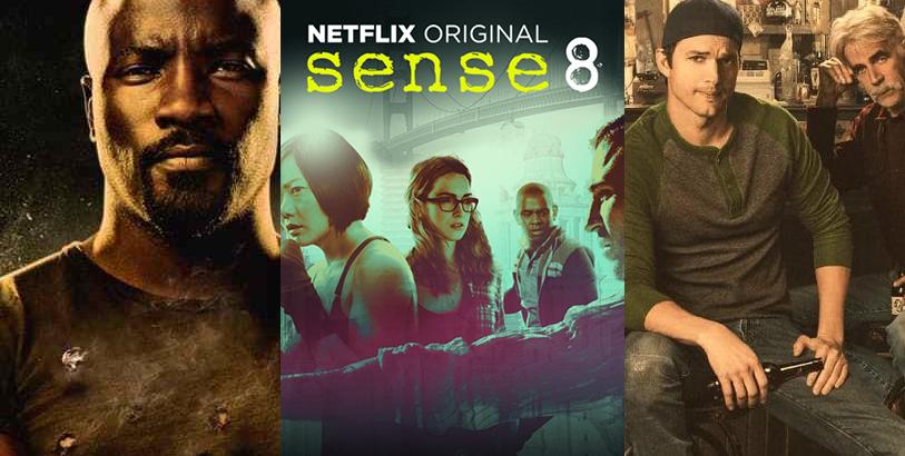 Netflix: Neuheiten im Juni 2018