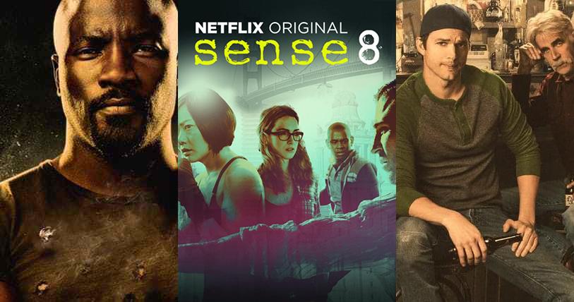 Beste Krimi Serien Netflix