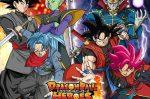 Dragon Ball Heroes: Eine neue Animeserie angekündigt