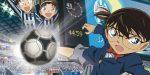 Detektiv Conan – Der 11. Stürmer: Deutschland-Premiere diesen Freitag