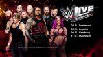 WWE im November zwei Mal in Deutschland