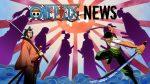 One Piece: Termin für den Wano Kuni Arc endlich bekannt!