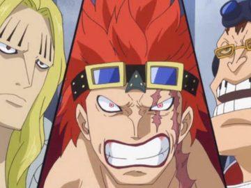 One Piece Folge 603