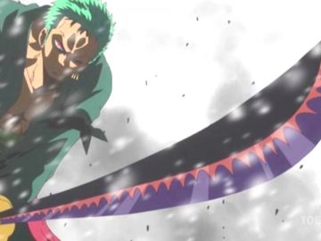 One Piece: Folge 613