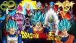 Dragon Ball Super: DVD und Blu-Ray – Alle Folgen
