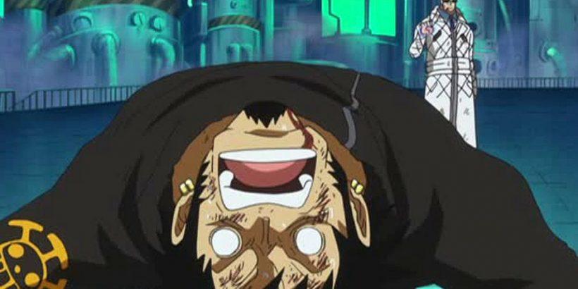 One Piece Folge 605