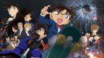 ProSieben MAXX zeigt heute den 18.Film von Detektiv Conan
