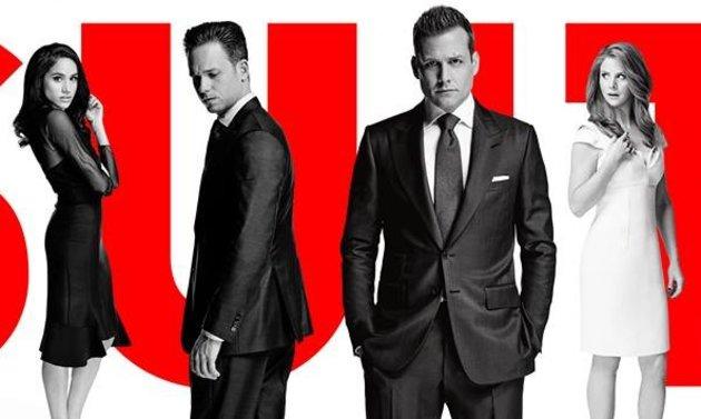Suits – Staffel 8