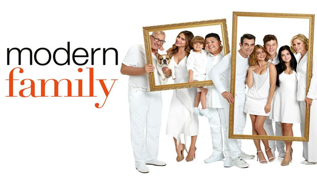 modern family staffel 7