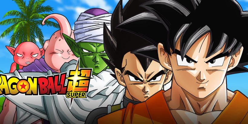 dragon ball super blu ray